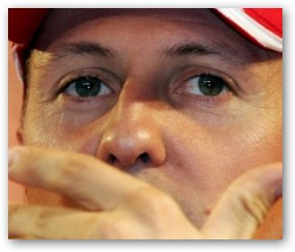 Photo:  Michael Schumacher 002